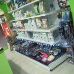 Centro veterinario en Valladolid Acumás. terapias holísticas veterinarias.Productos